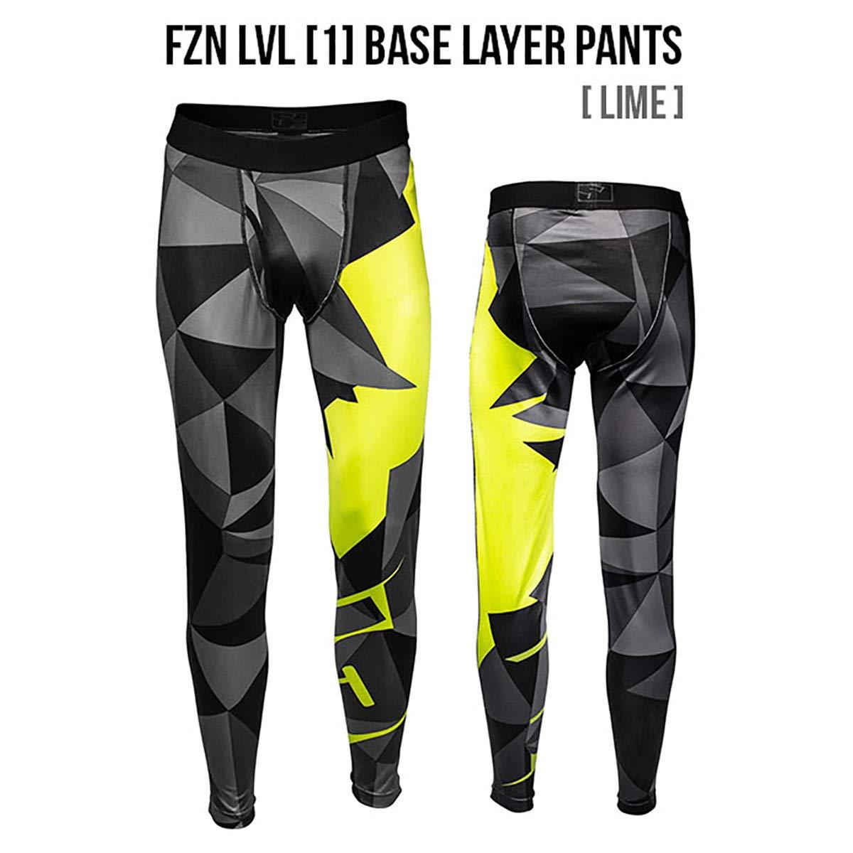509 FZN LVL 1 Pant (Lime - Small)