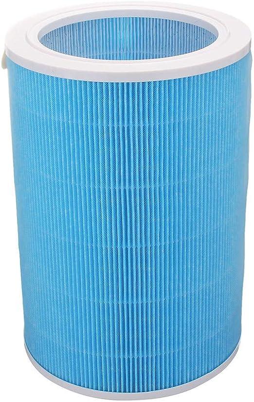 MYAMIA Filtro de Eliminación de Limpiador para Purificador de Aire Inteligente xiaomi Mi 1/2/Pro 2S: Amazon.es: Hogar