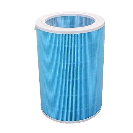 KUNSE Filtro de Eliminación de Limpiador para xiaomi Mi Smart Air ...