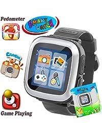 Kids Game Smart Watch [AR Enhanced Edition] for Girls...
