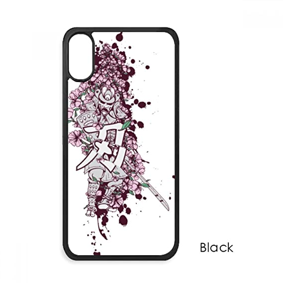 Amazon.com: Japan Ninja Samurai Sword Sakura Art For iPhone ...
