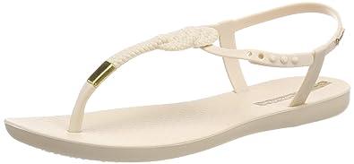 74b81efb1 Ipanema Women s Class Glam Ii Fem T-Bar Sandals  Amazon.co.uk  Shoes ...