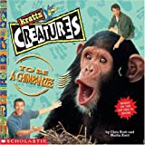 To Be a Chimpanzee, Martin Kratt and Chris Kratt, 0590067435
