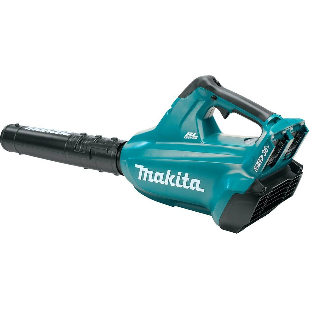 MAKITA XBU02Z 18V X2 (36V) LXT Lithium-Ion Brushless Cordless Blower, Tool Only (Renewed)