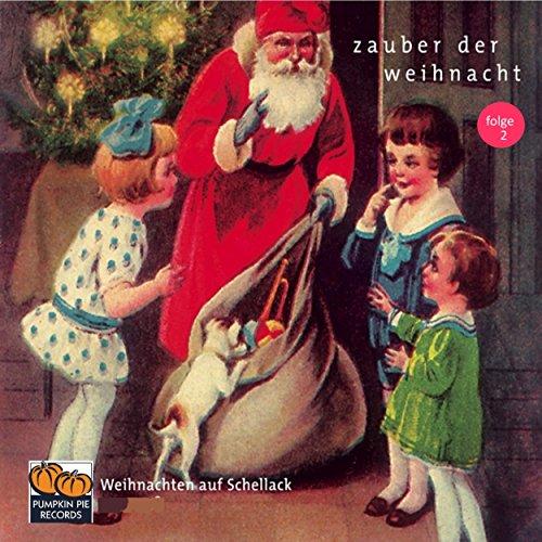 Landwehrsmanns Weihnachtstraum (Großes Weihnachtsmelodram) (Gross Pumpkin)