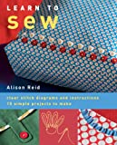 Sewing may be the most rewarding and practical craft of all. With basic skills, even a beginner can make beautiful and useful items, as this clearly illustrated tutorial demonstrates. Assuming no prior knowledge or experience,...