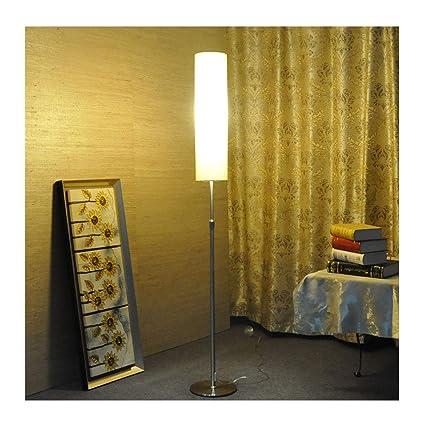 NIUZIMU Lámpara de pie LED Estudio Moderno de la Sala de ...
