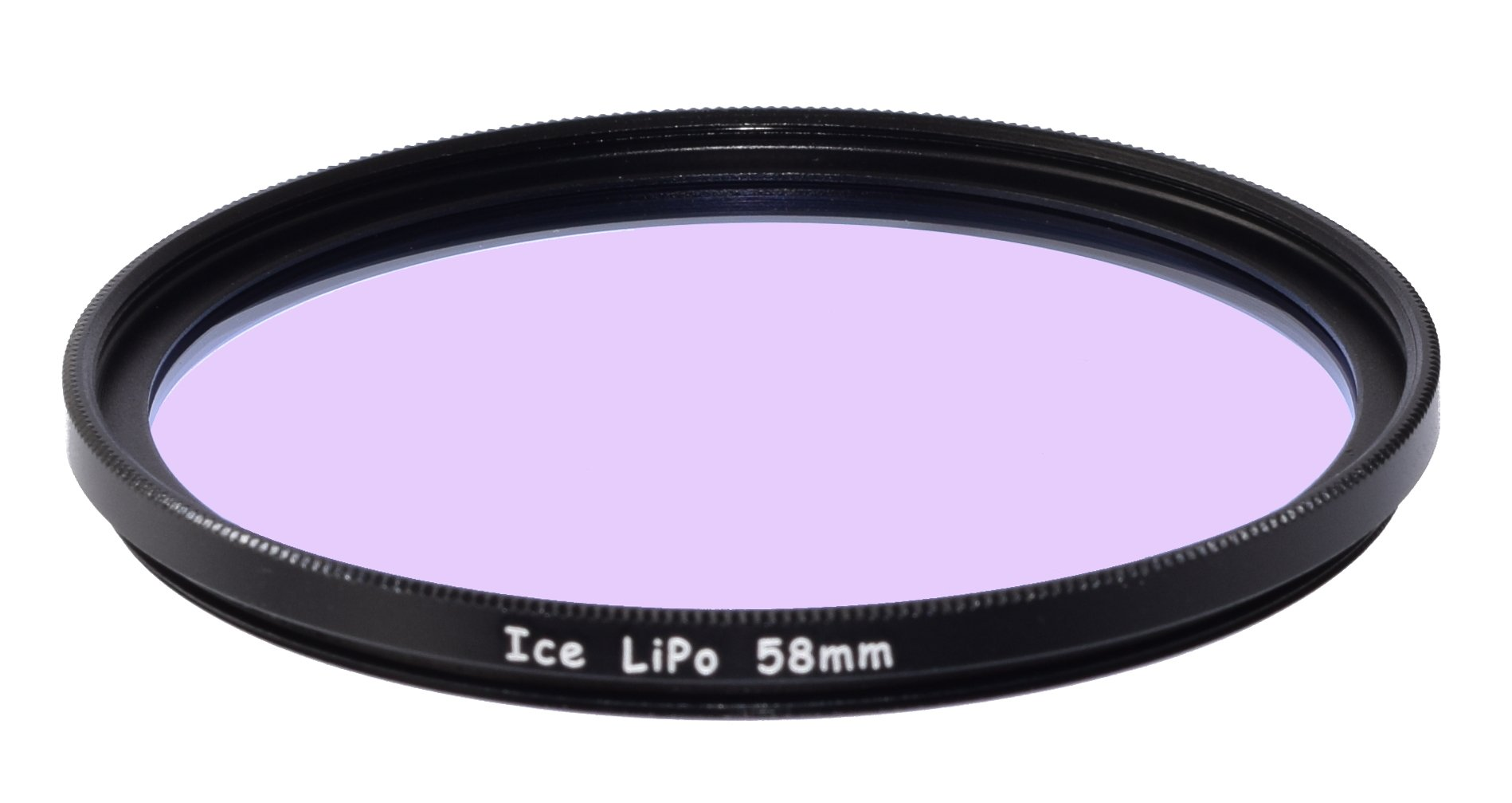 ICE 58mm LiPo Filter Light Pollution Reduction for Night Sky/Star 58