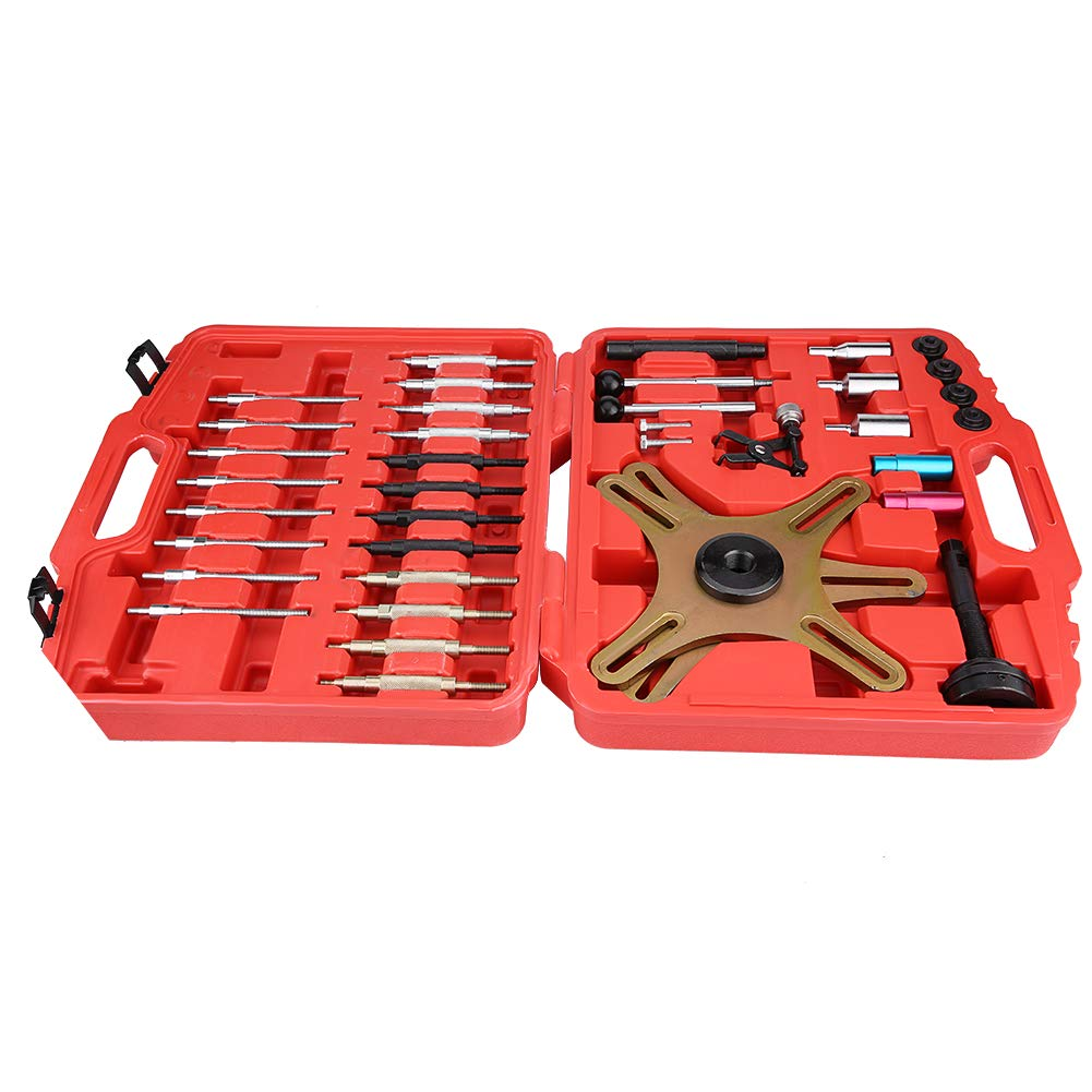 Kit Centrador de Embrague Embrague Herramienta montaje set de desmontaje Herramientas especiales acopladores: Amazon.es: Coche y moto