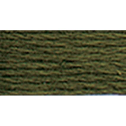 DMC Stranded Cotton Number 936