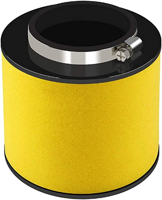 2000 2001 2002 2003 2004 2005 2006 JJDD 17254-HN5-670 Air Filter Element Cleaner With Oil Filter for Honda Rancher TRX350 TRX350TM TRX350TE TRX350FM TRX350FE 2000-2006