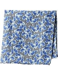 Men's Lei Houndstooth Pocket Squares