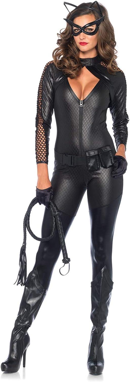 Leg Avenue Wicked Kitty Costumi Donna