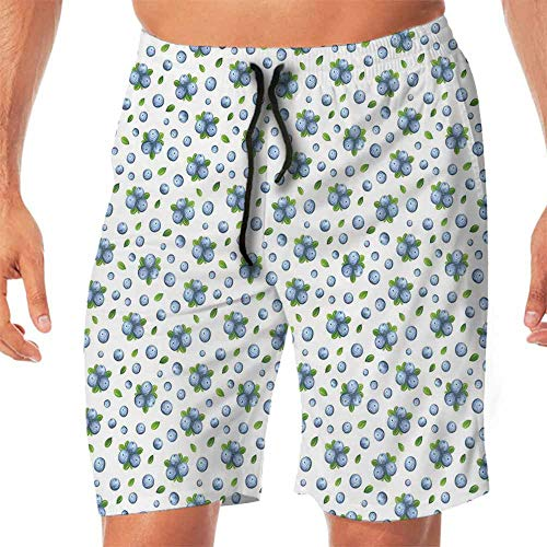 - Xicplc Casual Shorts with Pocket