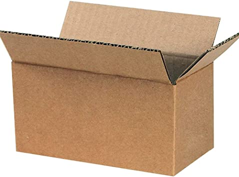 50-17 x 9 x 9 Corrugated Shipping Boxes Storage Cartons Moving Packing Box
