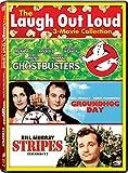 Ghostbusters / Groundhog Day - Vol / Stripes - Set