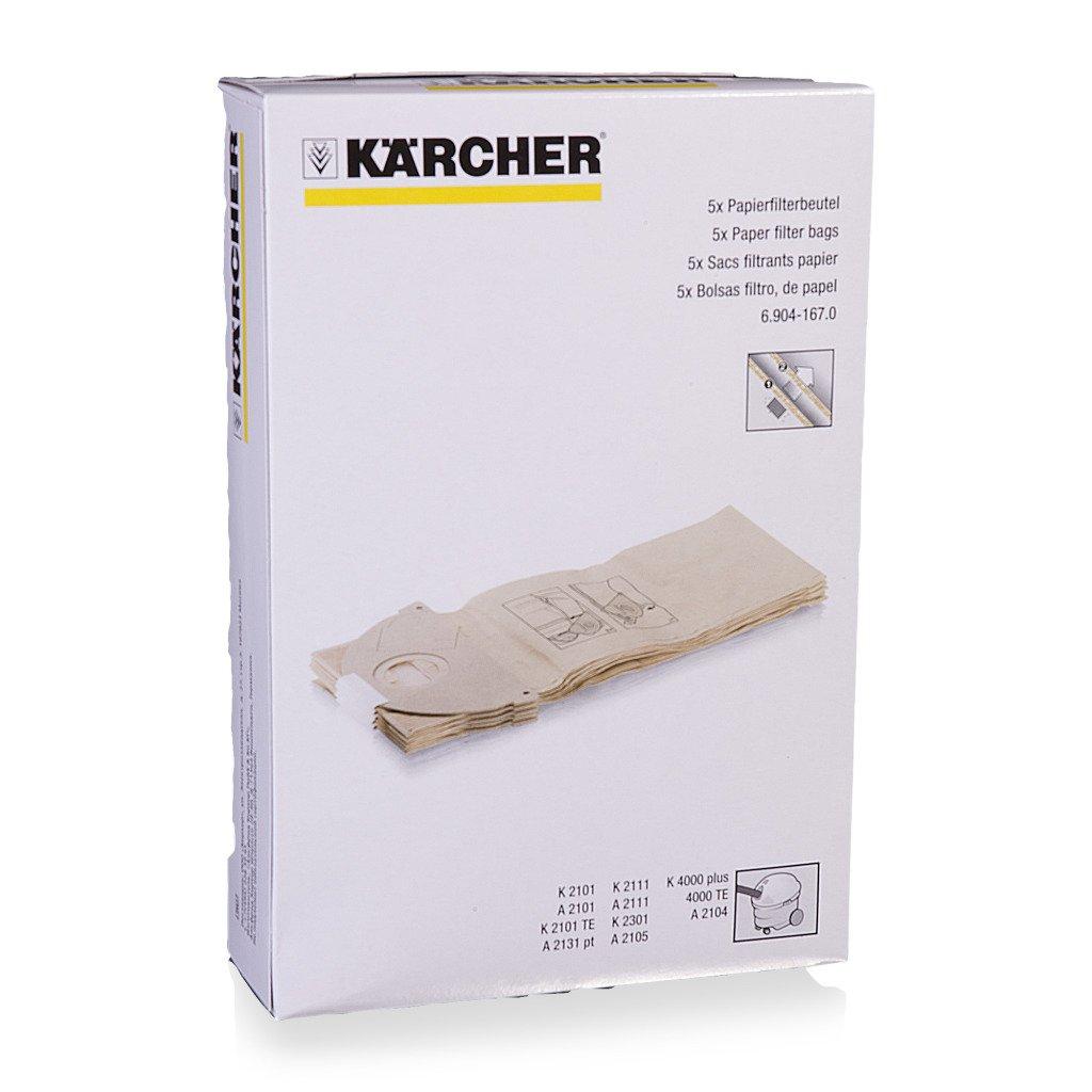 Kä rcher 6.904-167.0 Herramienta de Limpieza Kärcher 46-KA-03