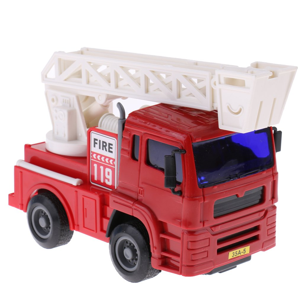 Shipping Coche Free De Gazechimp Ingeniería Modelo Juguete Mini OvNn0wP8ym