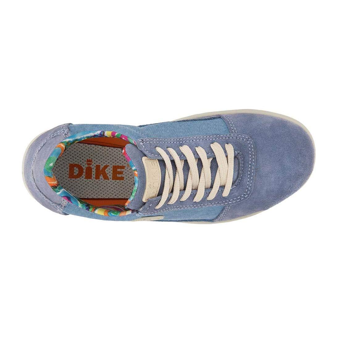 Calzado de protecci/ón para Mujer Azul Himmelblau DIKE