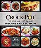 img - for CROCK-POT  Recipe Collection book / textbook / text book