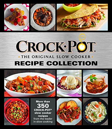 - Crock-Pot Recipe Collection