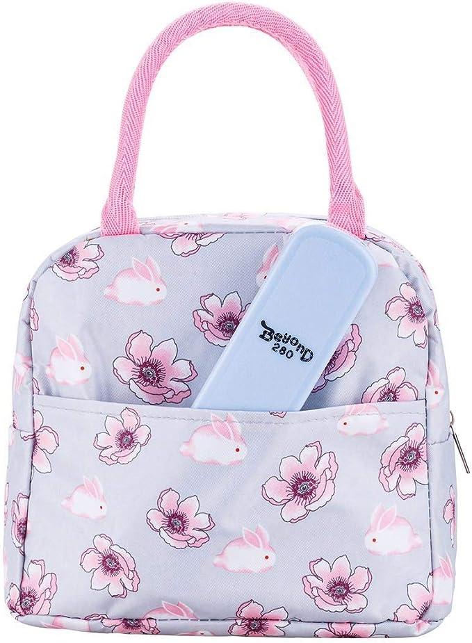 Wilderness Paddington Lunch Bag