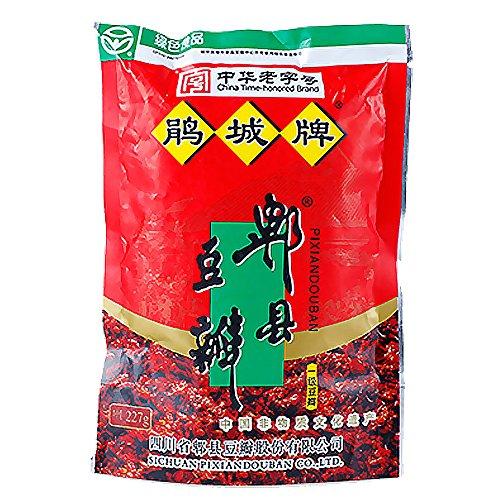 bean and chili paste - 6