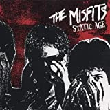 Static Age [Import anglais]