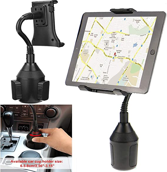 Vehicle Car Truck Mount Suction Holder for LG G Pro Samsung Galaxy Tab 3 7.0
