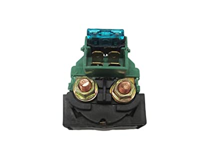 Amazon.com: High Performance Starter Relay Solenoid for ...