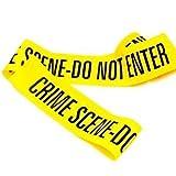 3m Length Crime Scene Do Not Enter Novelty Barrier Tape