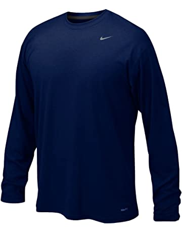 NIKE Men s Legend Long Sleeve Tee 9e0ff08b7