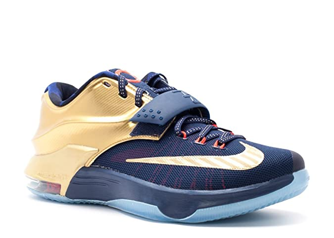 info for c3b62 154b7 ... wholesale amazon nike kd 7 prm gold medal 706858 476 shoes eb60d 30a2a