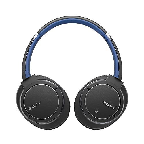 Sony MDR-ZX770BN Bluetooth Noise Canceling Headphones