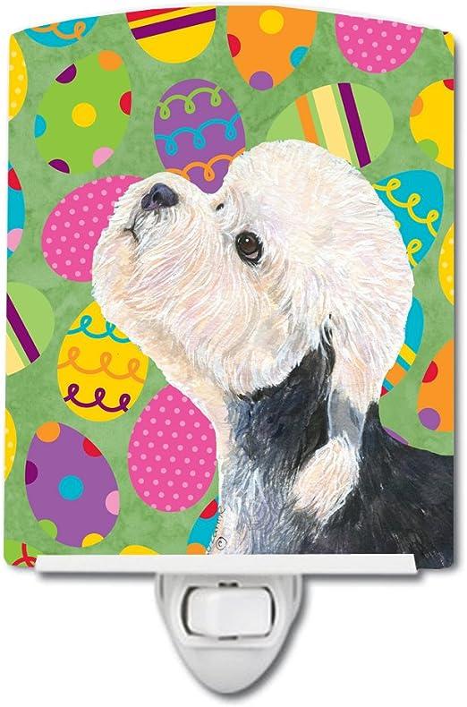 Carolines Treasures Dandie Dinmont Terrier Night Light 6 x 4 Multicolor
