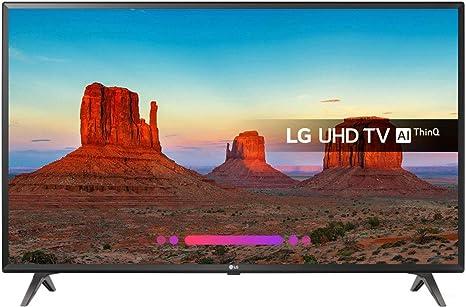 LG 43UK6300PLB LED TV 109.2 cm (43