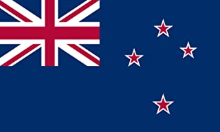 product image for Valley Forge Flag 4-Foot by 6-Foot Nylon New Zealand Flag
