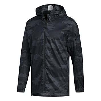 dcc452086 adidas Supernova TKO DPR Jacket Men s  Amazon.co.uk  Sports   Outdoors