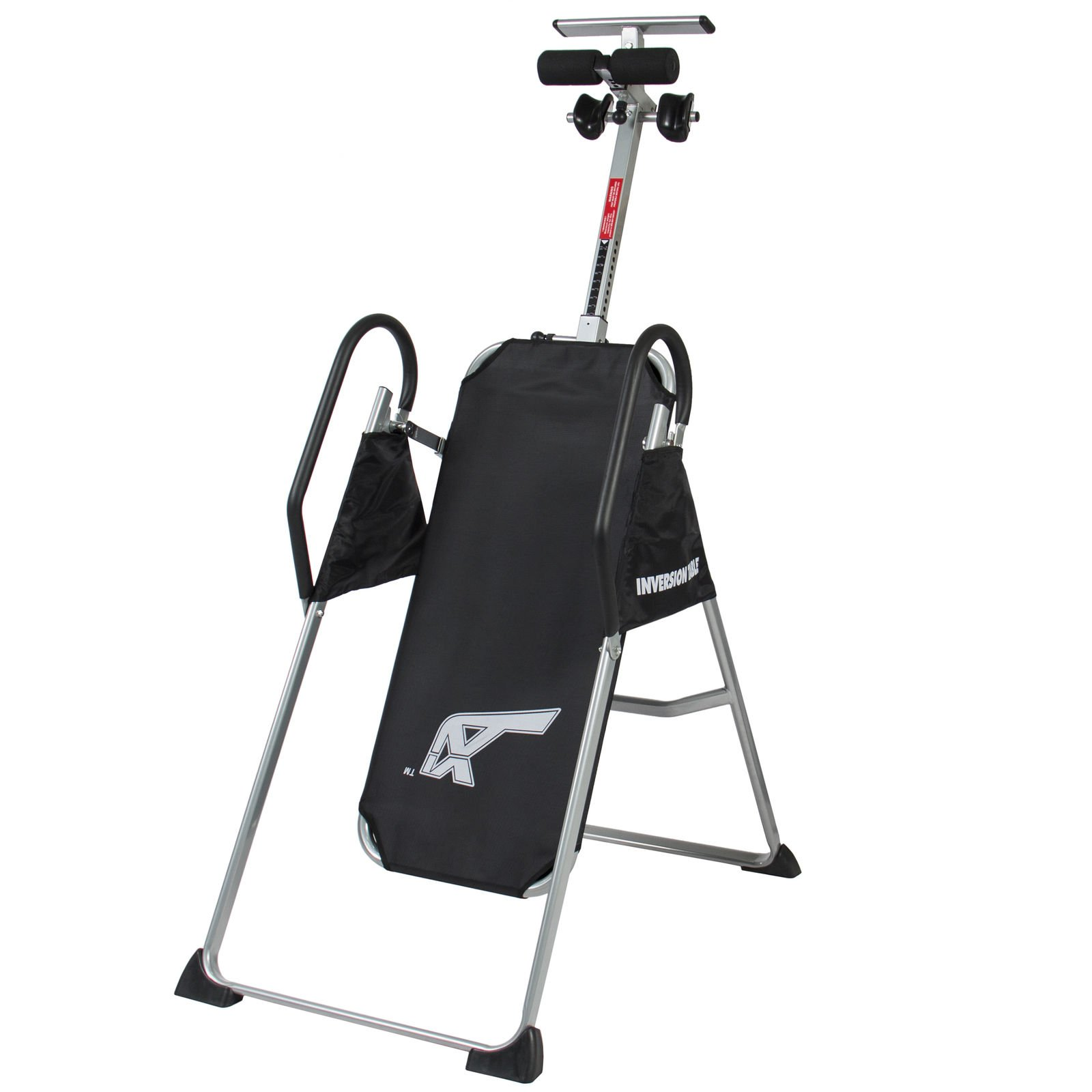 HUGE Popular Inversion Table ProDeluxe Fitness Chiropractic & Table Exercise - Back Reflexology