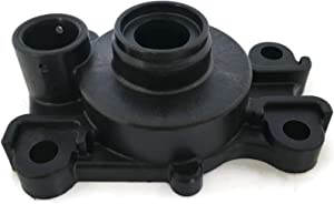 Boat Motor Housing Water Pump 63D-44311 66T-44311-00 T40-04000201 for Yamaha Parsun Makara Hidea Outboard FT F 40HP 50HP 60HP 2/4-stroke Boats Motor Engine