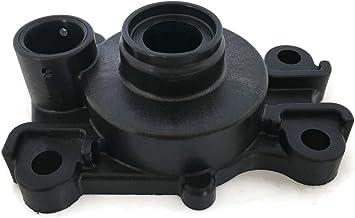 ITACO Boat Motor Water Pump Impeller 6H3-44352-00 697 18-3069 for Yamaha Mariner Outboard Sierra 18-3069 Boat Motor Engine