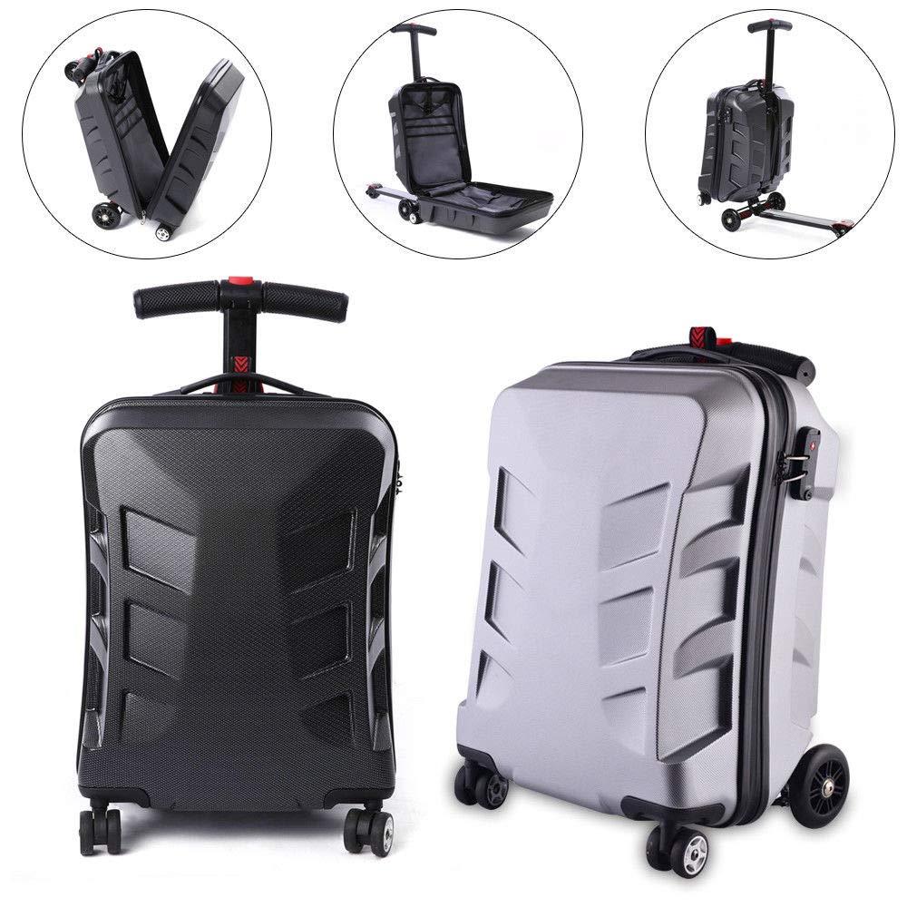 Amazon.com: GDAE10 - Maleta plegable para equipaje de ...