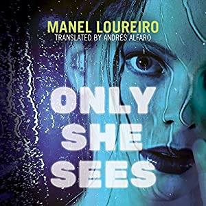 Only She Sees Audiobook