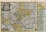 1740 World Atlas | Vol 1