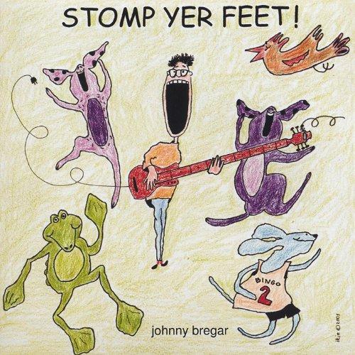 Stomp Yer Feet! (Feet Stomp Yer)