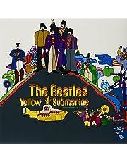 Yellow Submarine (180 Gram Vinyl Edition)