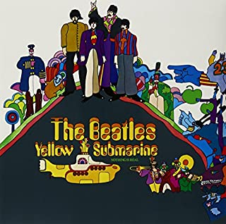 Yellow Submarine (180 Gram Vinyl Edition) by The Beatles (B0041KVV8K) | Amazon price tracker / tracking, Amazon price history charts, Amazon price watches, Amazon price drop alerts