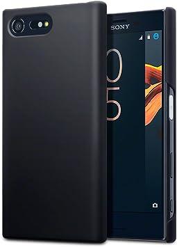 TERRAPIN Sony Xperia X Compact Carcasa Híbrida: Amazon.es: Electrónica