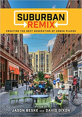 Buy Suburban Remix: Creating the Next Generation of Urban