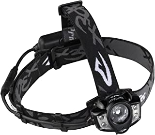 product image for Princeton Tec Apex Rechargeable LED Headlamp (200 Lumens, Black)